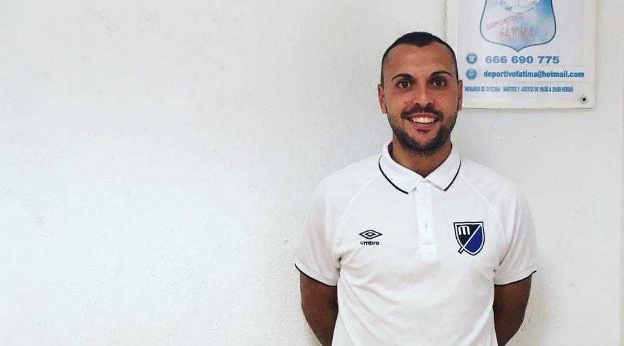 El Deportivo Fátima pasar a formar parte del Móstoles Balompié