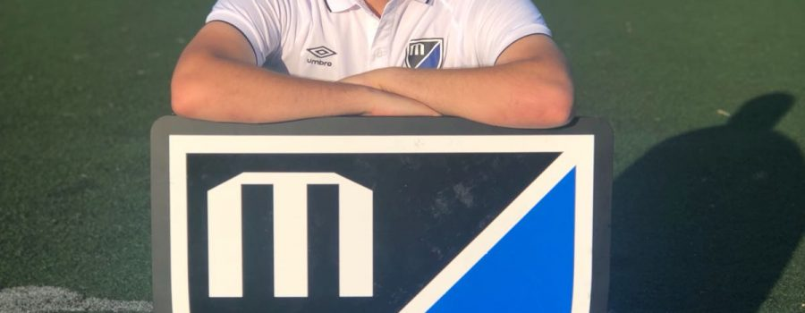 Dani Hernández continuará como coordinador general