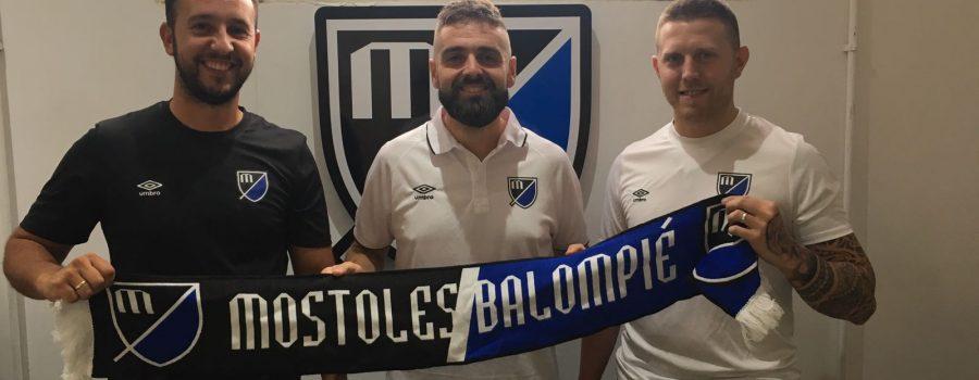 César Ruiz será el entrenador del Juvenil