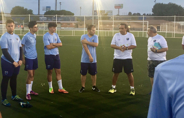 El Deportivo Fátima arranca la Liga este domingo