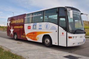 El Móstoles Balompié llega a un acuerdo con la Autoescuela Universitaria