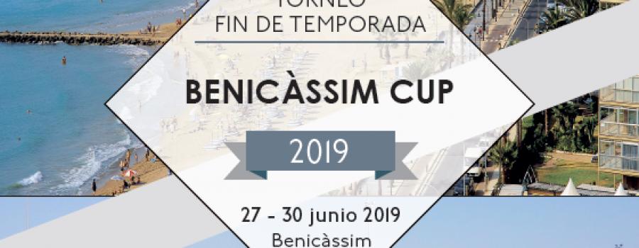 El Móstoles Balompié ya tiene torneo de final de temporada