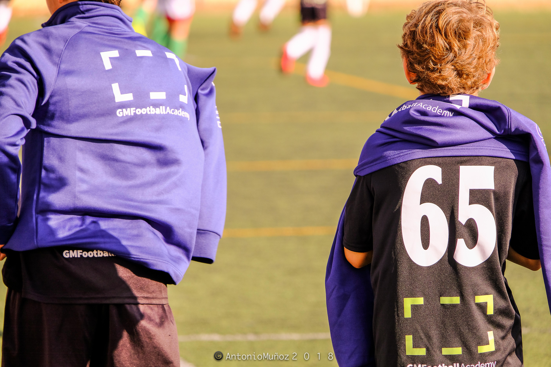 GM Football Academy lanza sus cursos intensivos de verano