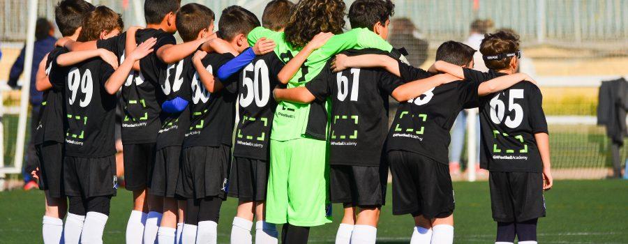 El Móstoles Balompié participará en el Torneo Andrés Torrejón