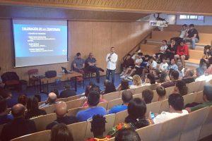 El Móstoles Balompié celebró su Asamblea de final de temporada