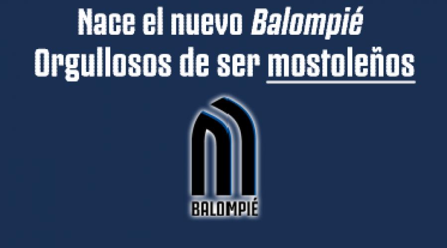 Nace la UD Móstoles Balompié