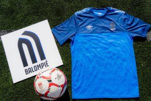 Arranca la temporada de la UD Móstoles Balompié
